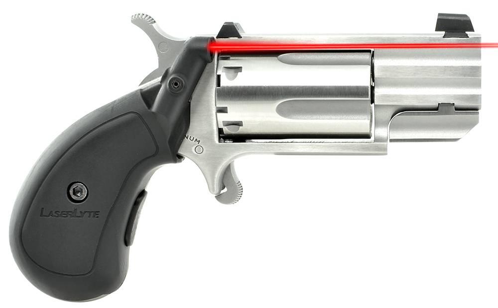 LaserLyte V-Mag Laser NAA 22 Mag Red Laser