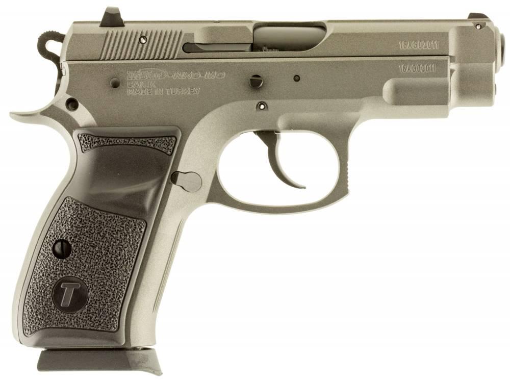 TriStar C-100 Aluminum Single/Double 9mm Luger 3.7