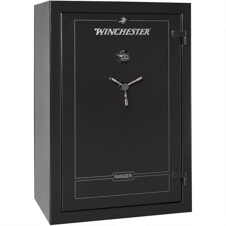 Winchester Safes Ranger 34 Gun Safe 59 Quot H X 40 Quot W X 25 Quot D