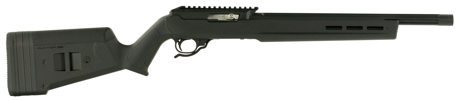 Tactical Solutions TEMBBMBLK X-Ring 10/22 Semi-Automatic 22 Long Rifle (LR) 16.5