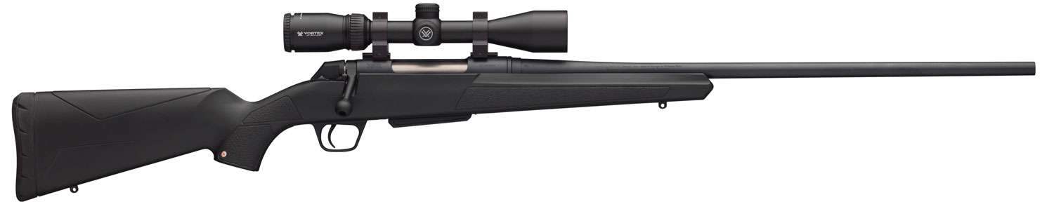 Winchester Guns XPR Vortex Scope Combo Bolt 270 Win 24