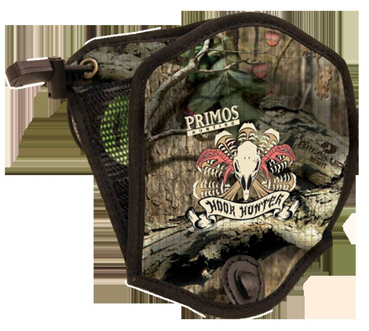 Primos PS1252 Hook Hunter 2 Pack Mouth call
