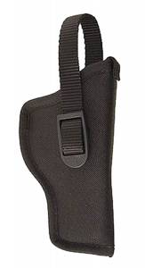 """Uncle Mike/'s 81151 Sidekick Hip Holster 3.5/""""4.5/"""" Barrel Large Frame Semi Autos"""